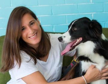 Bea Labady Embark Pet Care